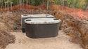 Proper Backfill for Septic Tanks