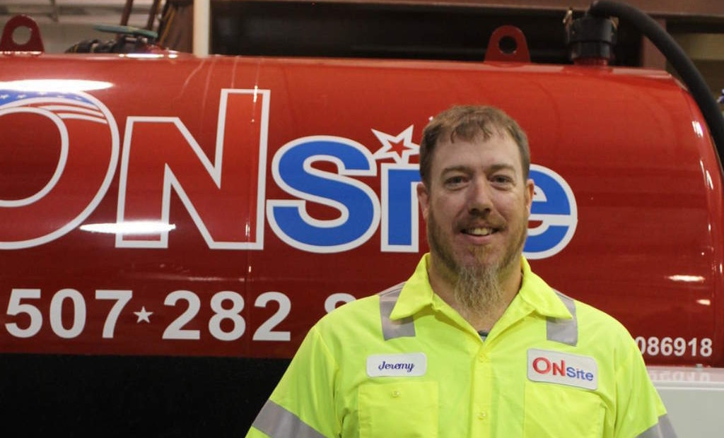 With Emphasis on Safety, Minnesota Restroom Operator Draws PSAI Honor