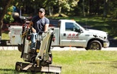 The Owner of Massachusetts' ADC Septic Is Called to Be a Servant