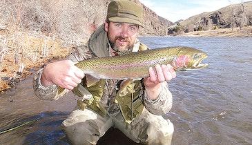 Wyoming Pumping Program Helps Keep Waterways Pristine