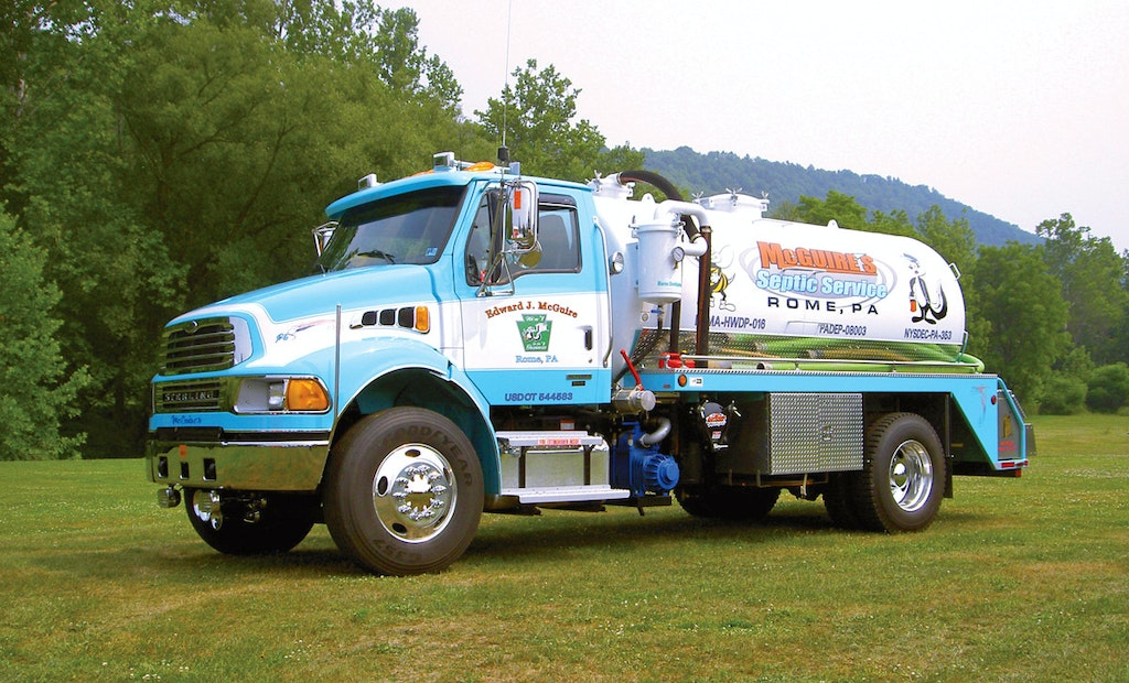 Going the Extra Mile to Recognize Our Classy Trucks