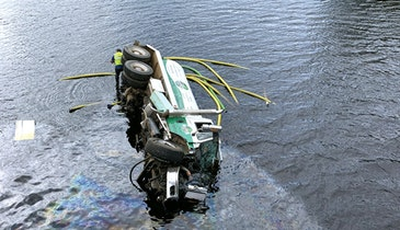 When Disaster Struck, This Michigan Pumping Crew Jumped Into Action