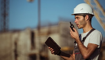 Time To Put An End To Two-Way Radio Rentals