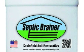 Root Control – Chemical/Mechanical - RCS II Septic Drainer