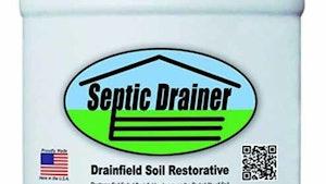 Bacteria/Chemicals – Septic – RCS II Septic Drainer