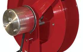 Reelcraft Industries cable welding reels