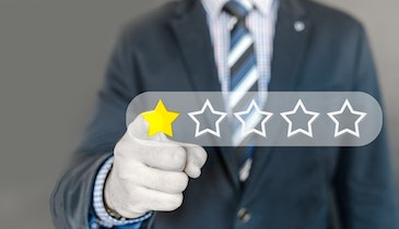 How Your Potential Customer Base Uses Online Reviews