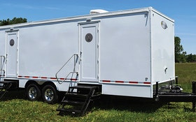 Restroom/Shower Trailers - Rich Specialty Trailers Smart Restroom Trailer Technology