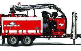 Hydroexcavators - Ring-O-Matic HiCFM 850VX