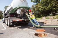 Pumpers on Cape Cod Must Adapt to New Technologies, Expansion of the Big Pipe