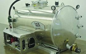 Slide-Ins - Robinson Vacuum Tanks Slide-In