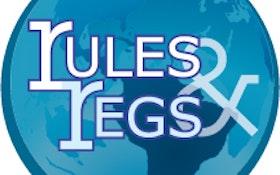 Rules & Regs: Massachusetts Licensing Bills Draw Pumper's Opposition