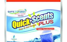 Odor Control - Safe-T-Fresh QuickScent Plus