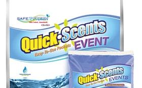 Odor Control - Safe-T-Fresh QuickScents Event
