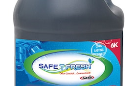 Odor Control Products - Safe-T-Fresh STF Toilet Deodorizer