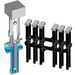 UV Disinfection Equipment - SALCOR 3G UV Wastewater Disinfection Unit