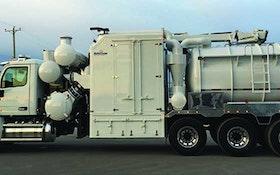 Jet/Vac Combo Units - SchellVac Equipment 2600 Series