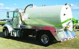 Septic Vacuum Trucks/Tanks - SchellVac Equipment septic vacuum truck