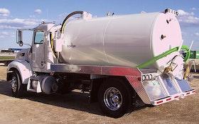 Vacuum Trucks/Tanks - SchellVac Equipment septic vacuum truck