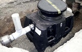 Grease Trap Service and Disposal
