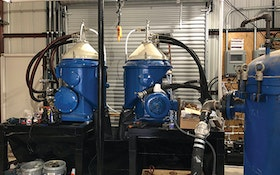 Grease Treatment - Scotty's Recycling
