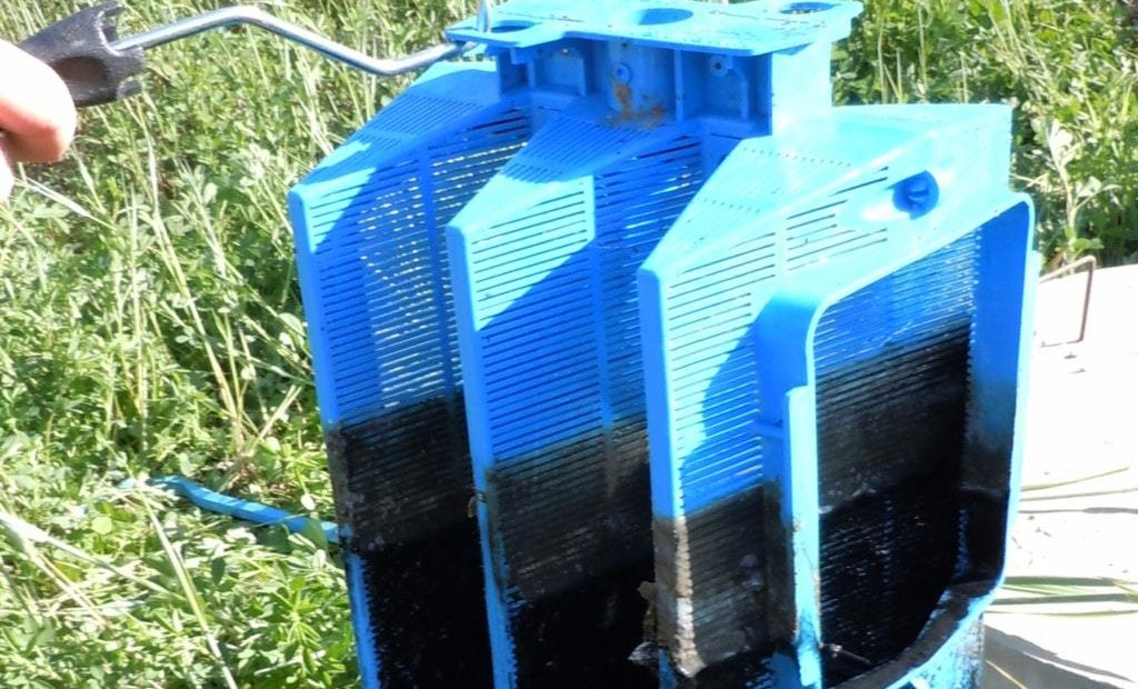 Tips for Proper Effluent Screen Cleaning
