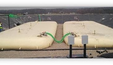 Landfill Supplies Alternative to Land Application