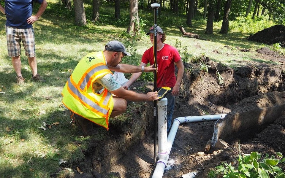 The Importance of Slope in Septic System Installation