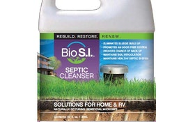 Bio S.I. Technology Septic Cleanser