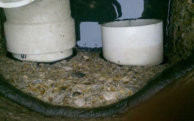 Crack Down on Septic Tank Corrosion