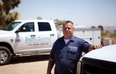 Following a Midcareer Course Correction, a California Businessman Found Success in the Wastewater Industry