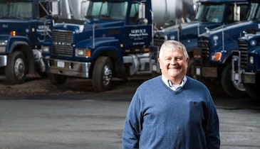 Industry Vet Notes Vacuum Truck Improvements