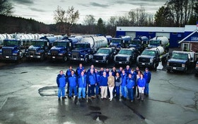 Veteran Pumper Dick Mottolo Watches an Industry Mature and Grow