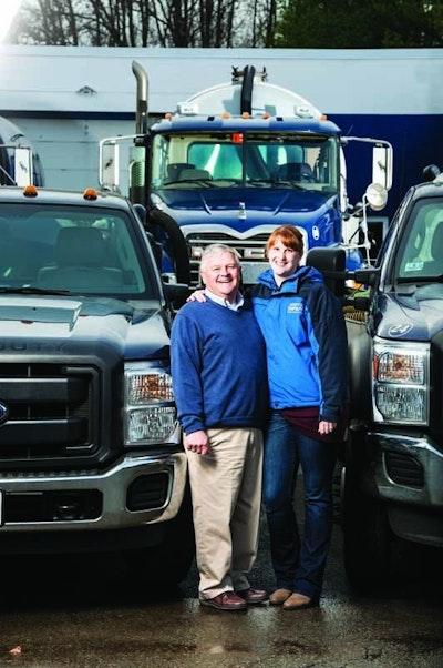 Veteran Pumper Dick Mottolo Watches an Industry Mature and Grow