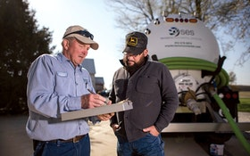 Snyder's Environmental Service Matches Its Appearance to Its Professionalism