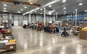 SJE opens new facility in Ohio