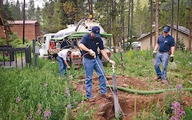 One-Stop Shop: Breckenridge Pumpers Endure Elevation Challenges, Diversify Services