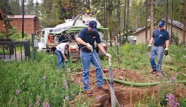 One-Stop Shop: Breckenridge Pumpers Endure Elevation Challenges, Diversify Services