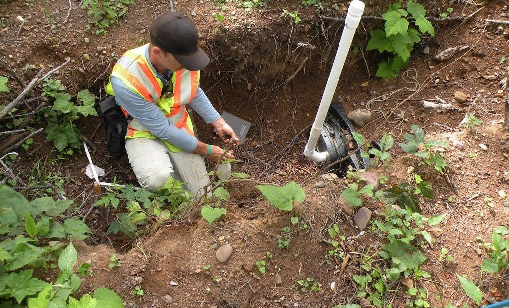 The Impacts of Soil Color and Depth to Limiting Condition on Septic System Installation