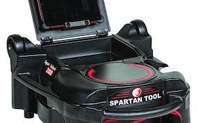 Push Cameras - Spartan Tool Sparvision 200