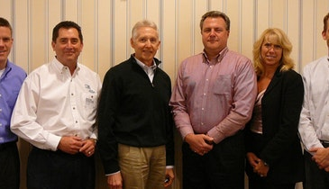 SSPMA elects officers, directors
