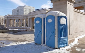 How to Handle Portable Restroom Theft