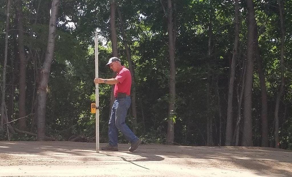 Surveying Basics for Septic System Installation