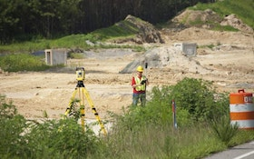 How to Determine Relative Elevation in a Septic System Inspection