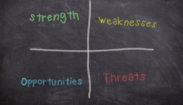Analyzing Business Strengths and Weaknesses