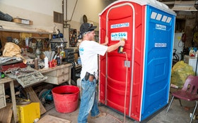 Repair or Replace: It's Restroom Inventory Time