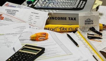 9 Tips to Help Pumpers Navigate Tax Season