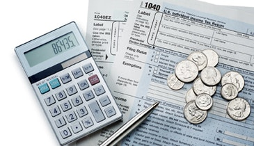 Tax Season: Small Business Tips to Minimize Taxes