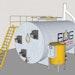 Grease-Handling Equipment - Tergo Environmental FOG Xtractor
