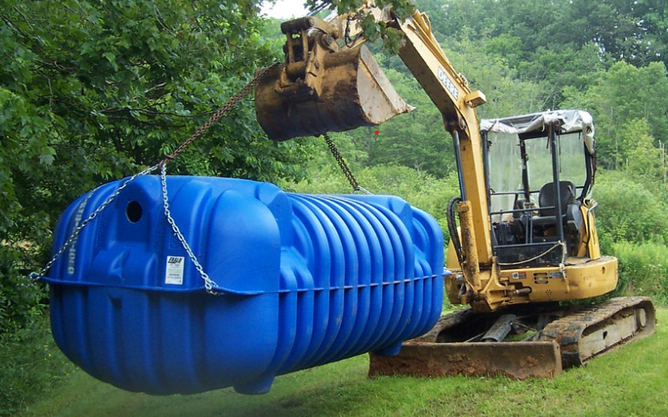Considerations for Tiny Houses on Septic Systems